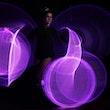 LED Tanzshow buchen