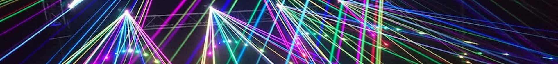 Lasershow boeken 1
