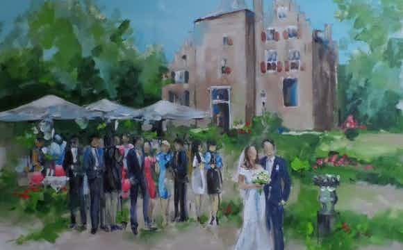 Live Painting boeken bruiloft.jpg