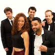 Mable & The Studs coverband boeken feest
