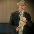 Saxofonist huren receptie borrel