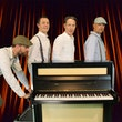 Quartett Buskers Deluxe