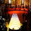 Campagnetoren feest bruiloft huren