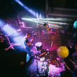 Coldplay Band buchen