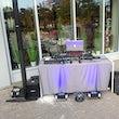 DJ Steve Equipment