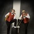 Dixieland duo boeken
