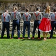 Red Dixies Dixielandband