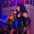 Sängerin Cherin buchen Feier