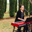 Sängerin Pianistin buchen