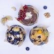 Vegane Muffins bestellen
