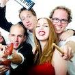 coverband huren huwelijk belgie
