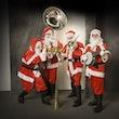 dixieland orkest kerstthema huren