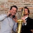 dj bruiloft saxofoon huren