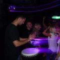 dj und percussion buchen