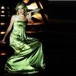 operazangeres boeken trouwceremonie