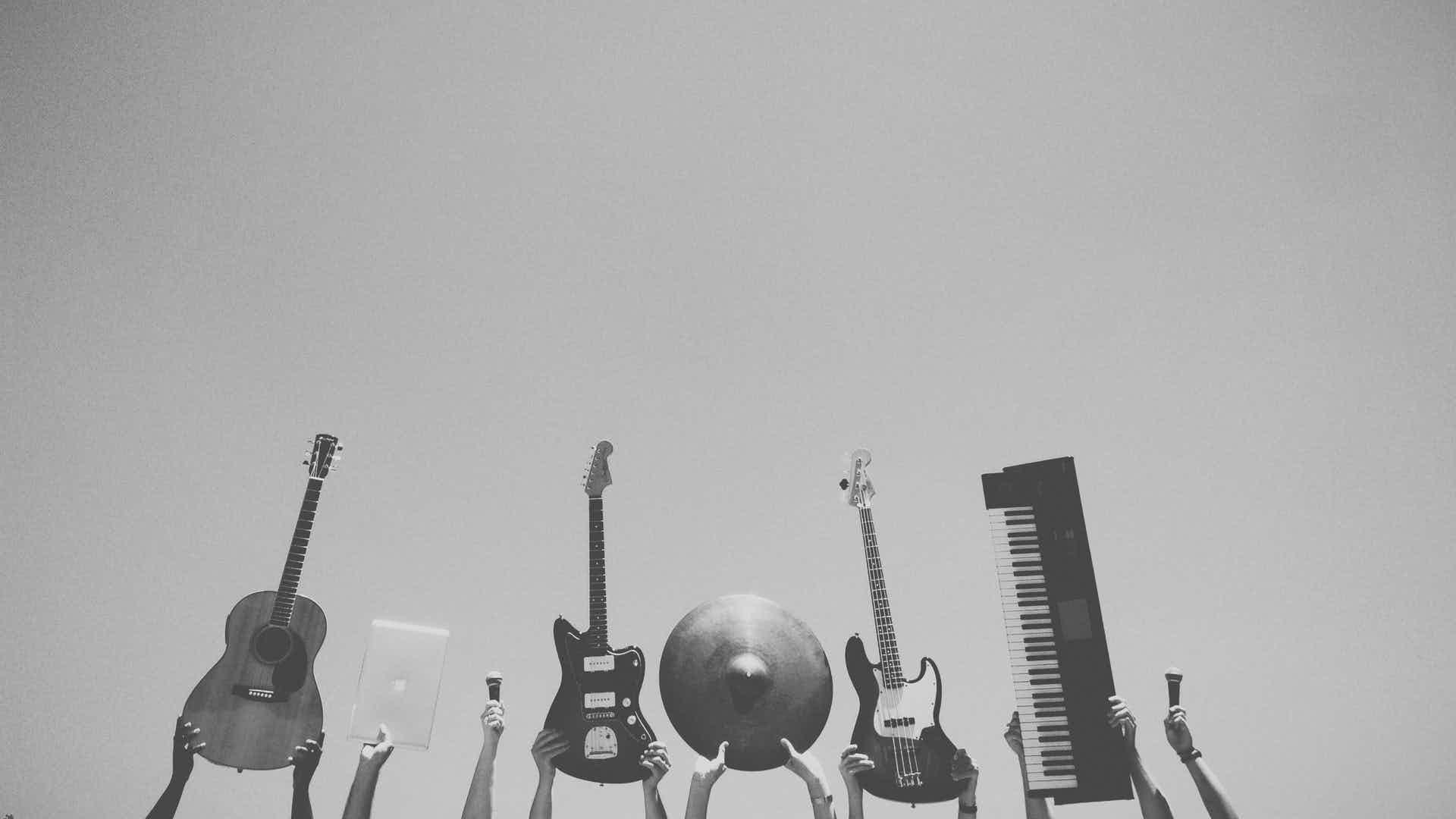 indie rock evenses