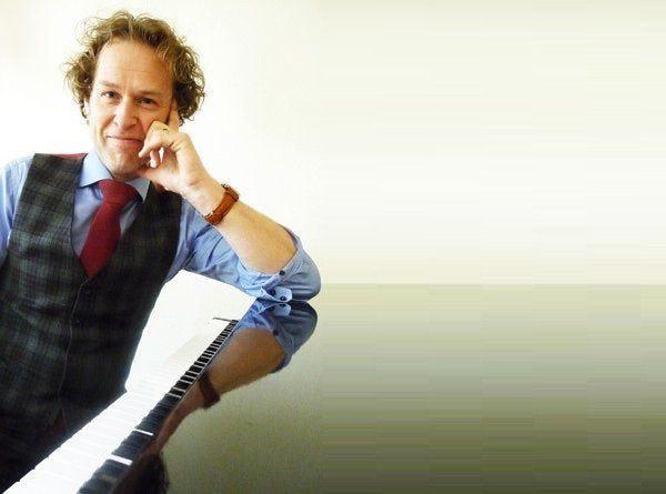 pianist zanger boeken bruiloft huwelijk
