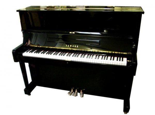 piano huren yamaha