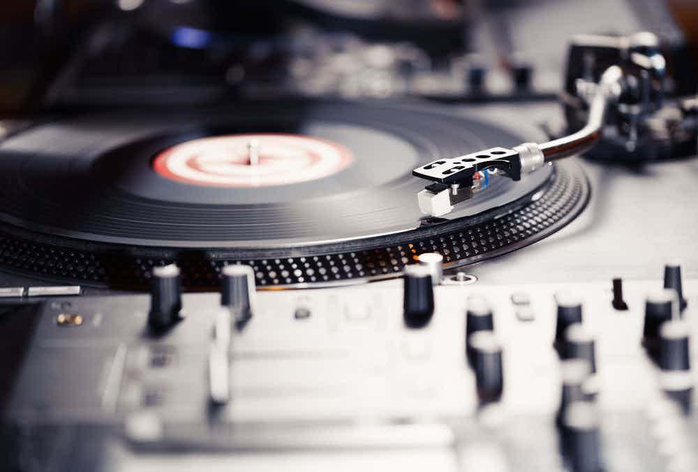 platenspeler-vinyl