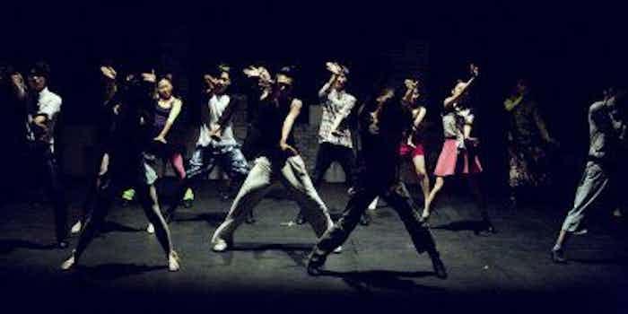 Dansshow boeken Evenses.jpg