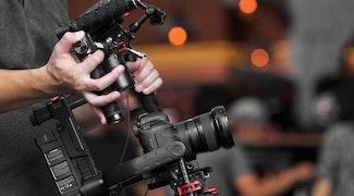 videograaf huren bruiloft