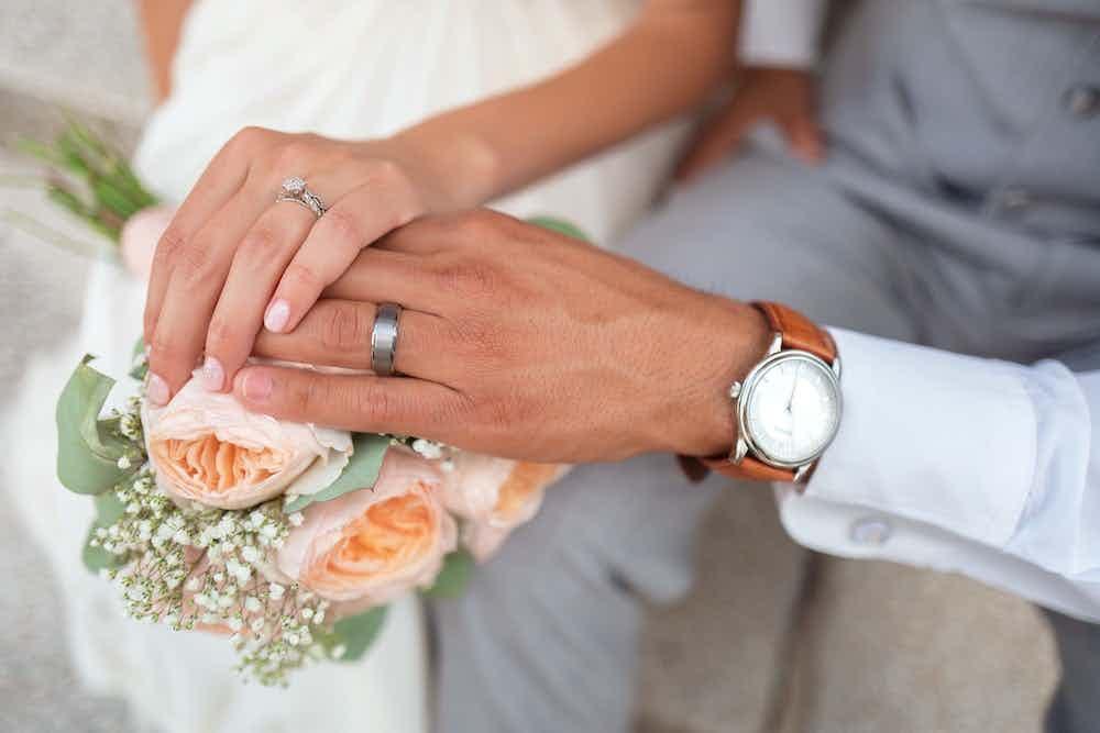 Bruiloft boeken 3