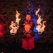 Duo Feuershow aus Sachsen in Leipzig