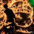 Fire Show ()