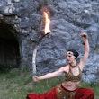 FireWoman für Ihr Event