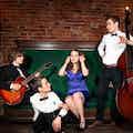 Jazzband buchen (x)
