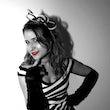 Miss Yvonne Solo
