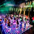 dansvloer show boeken evenement