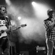 muziek duo huren opening