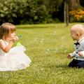 wedding event bruiloft feest kinderen mee