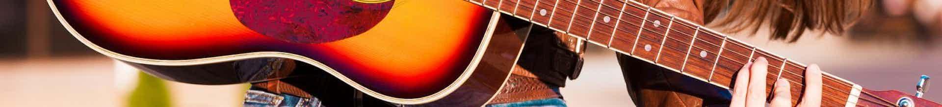 gitariste