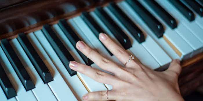 pianist wohnzimmerkonzert