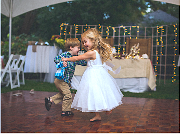 wedding nanny huren bruiloft