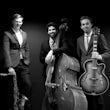 Jazz trio boeken feest