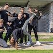 The Crew | breakdance