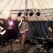Coverband huren bedrijdsfeest festival