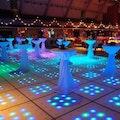 Dansvloer huren bruiloft feest