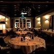 Dineropstelling restaurant Huize Koningsbosch