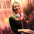 Female DJ huren bruiloft