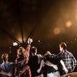 Foo Fighters Pretenders Boeken Bedrijfsfeest