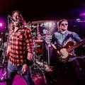 Foo Fighters Pretenders Boeken Bedrijfsevenement