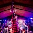 Foo Fighters Pretenders Boeken Jubileum