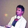 Huren mobiele DJ bruiloft