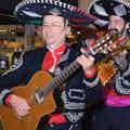 Mariachi band huren evenement