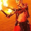 Mystic Fire Art Solo Boeken Event