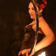 Mystic Fire Art Solo Huren Event